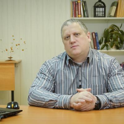 Попов Сергей Алексеевич