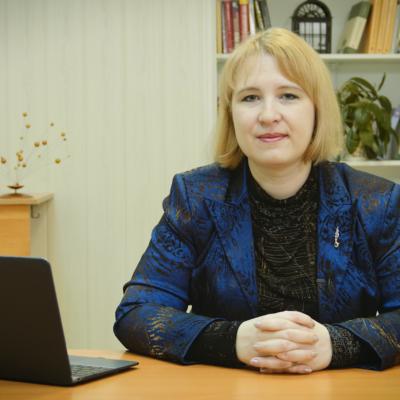 Нестерова Альбина Александровна